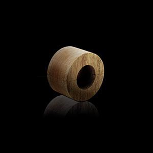 FSC Wood Insulating Blocks