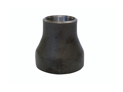 Heavy Concentric Weld Reducers