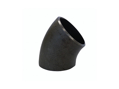 Standard Weight Long Radius 45° Weld Elbows